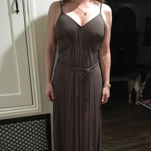 Dresses & Skirts - Moda international NWOT maxi dress